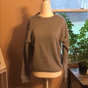 Charlotte Russe sweatshirt